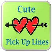 Cute Pick Up Lines icon