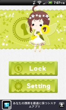 Fairy App Lock screenshot 1