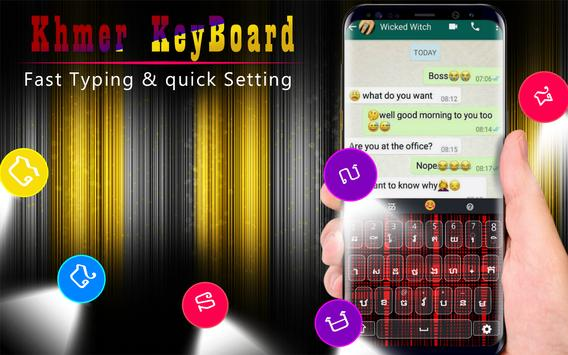 Khmer Keyboard for Android - APK Download