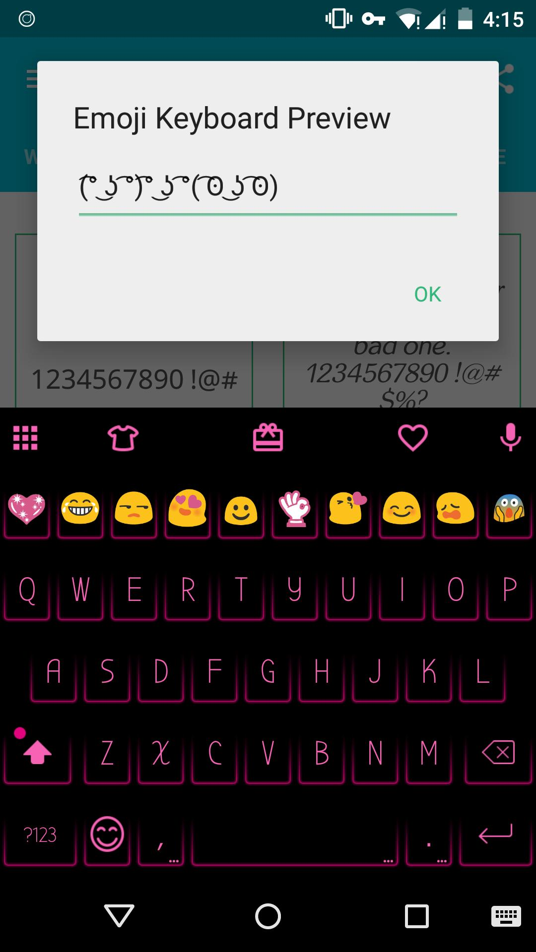 Download Cute Fonts - Emoji Keyboard for Android - APK Download