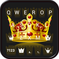 Crown Emoji Keyboard