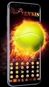 Tennis screenshot 2