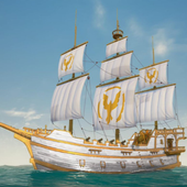Sea Of Thieves Ship Guide icon