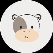 랜턴 귀요미 카우(손전등) icon
