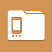 File Explorer Manage icon
