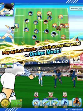 Captain Tsubasa: Dream Team 截圖 15