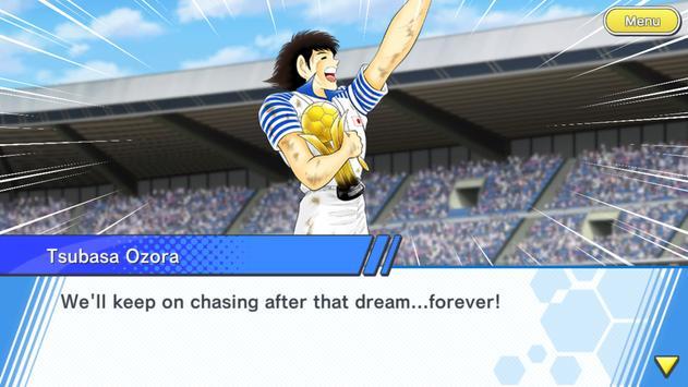 Captain Tsubasa: Dream Team 截圖 5