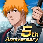 BLEACH Brave Souls - 3D Action APK