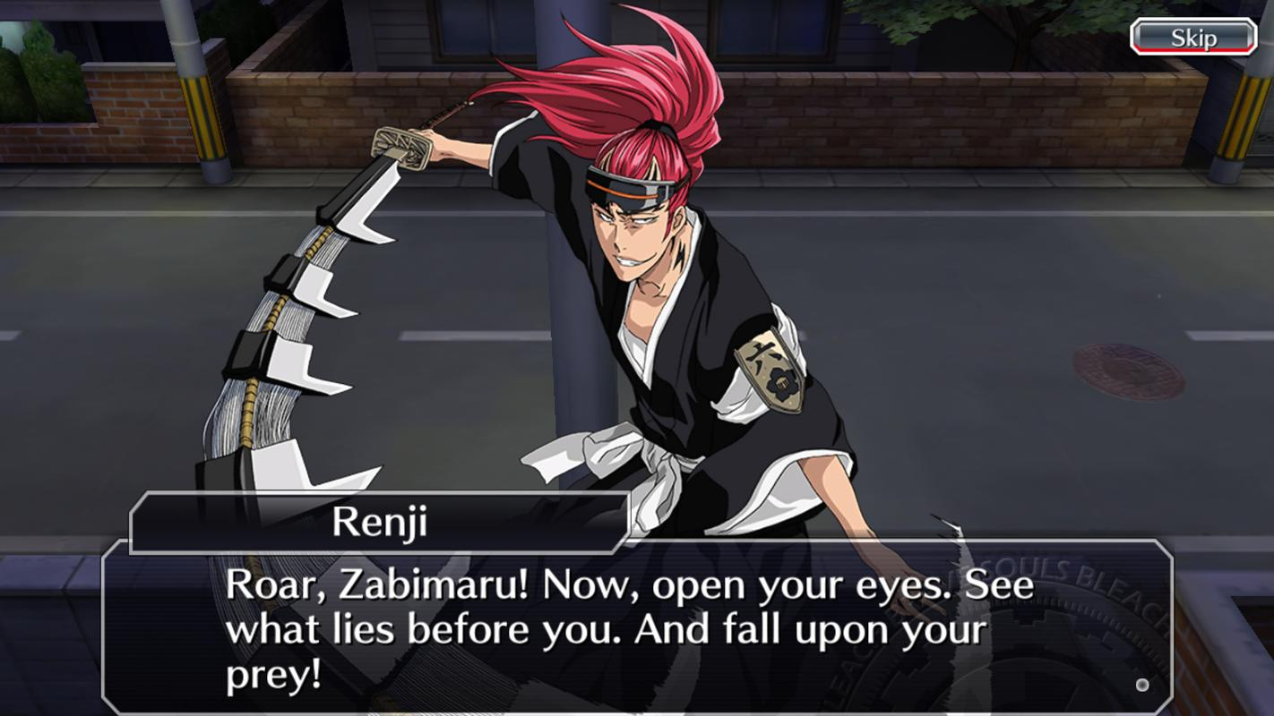 Bleach Brave Souls Apk Download For Android Apkpure