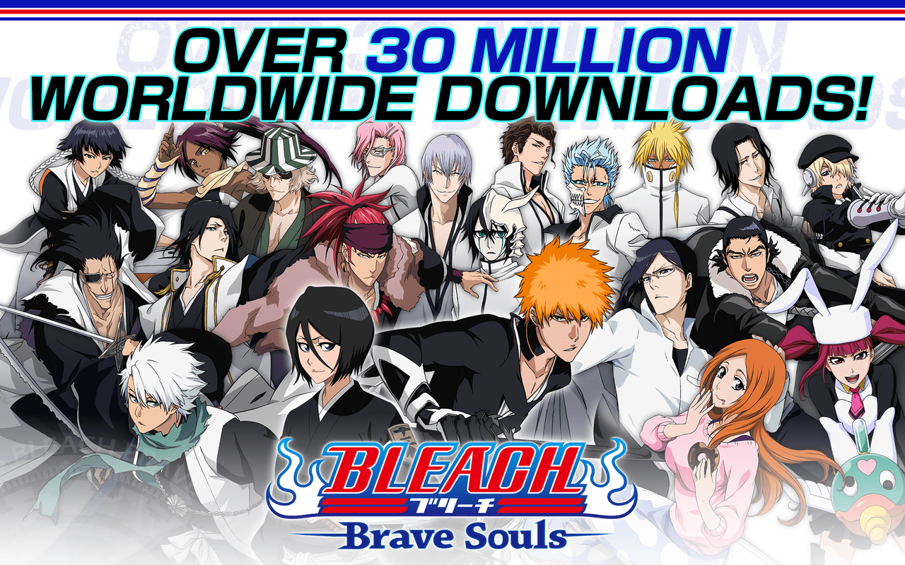 download bleach season 1 full