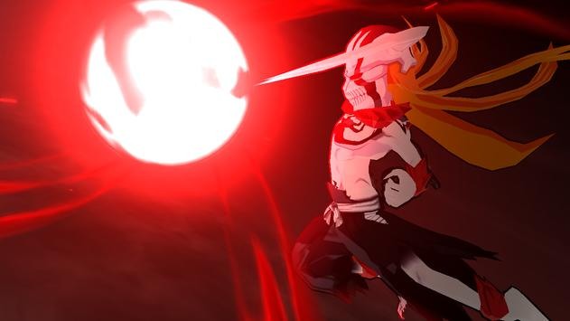 BLEACH Brave Souls - 3D Action screenshot 3