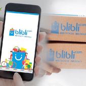 BLIBLI Promo icon