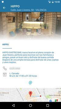 Hippo screenshot 1