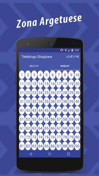 Telebingo Shqiptare screenshot 3