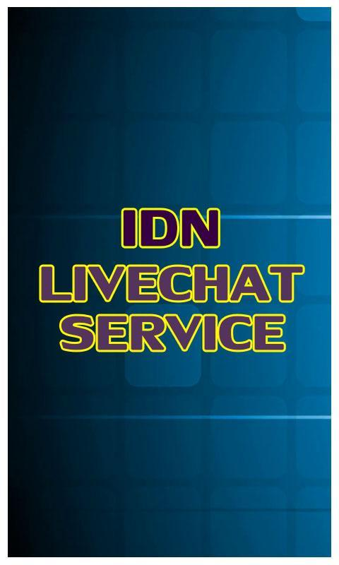 Idn Poker Mobile Chat For Android Apk Download