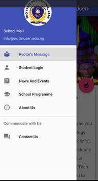 Edo State Polytechnic App screenshot 1
