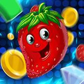 Cool Strawberries icon