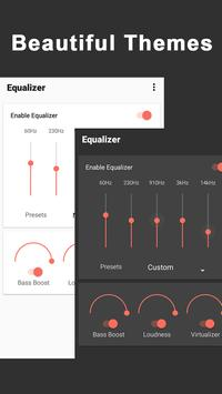 Equalizer Pro screenshot 3