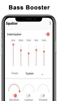 Equalizer Pro screenshot 1
