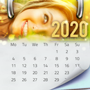 Photo Calendar Maker 2020 APK Android