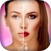 Photo Face Makeup icon