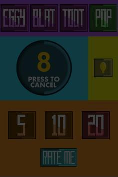 Fart Bomb screenshot 2