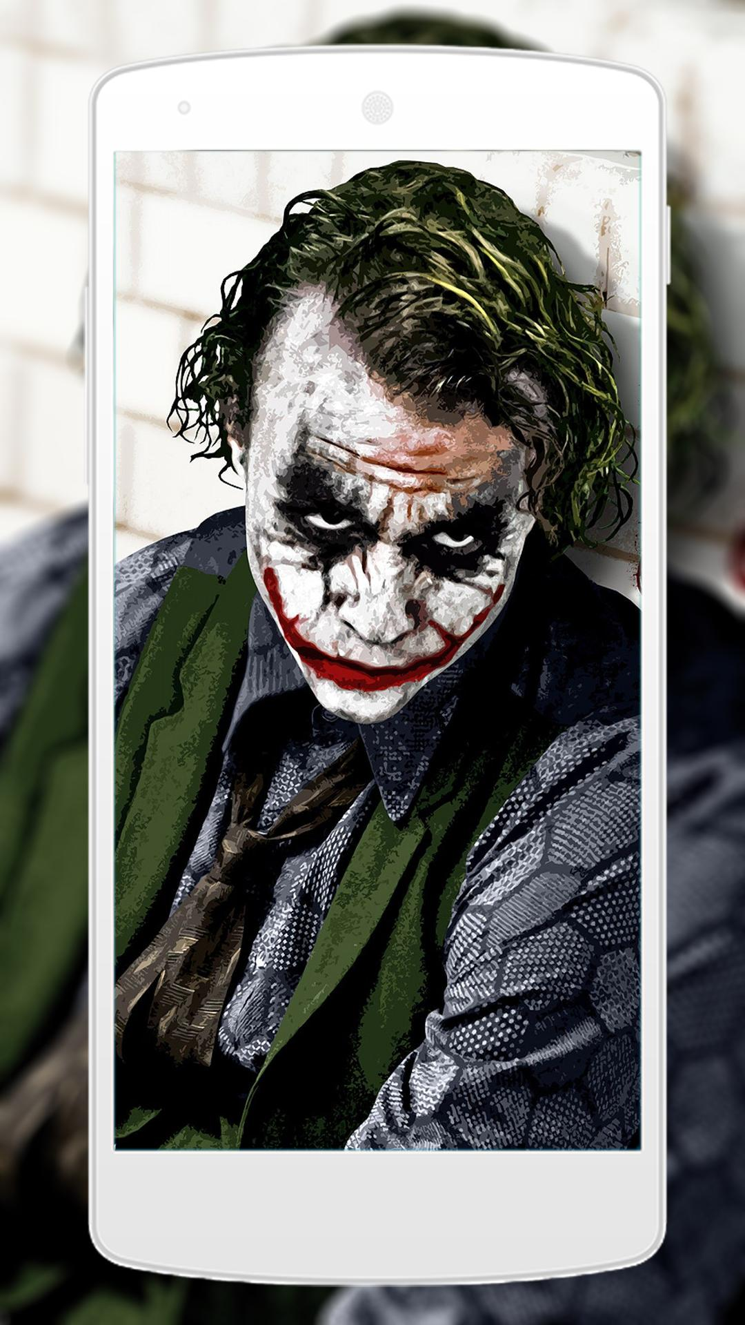Joker Wallpapers Hd 4k For Android Apk Download