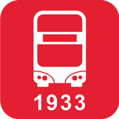 Icona APP 1933 - KMB.LWB