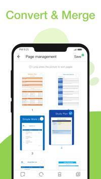 WPS PDF Pro screenshot 4