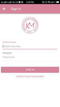 KMSP India poster