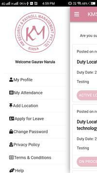 KMSP India screenshot 1