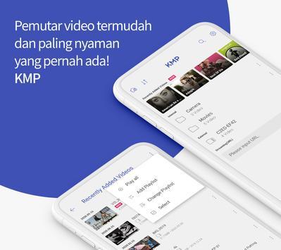 Pemutar Video KMP poster