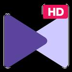 Videospeler HD Alle indelingen, codecs - km-speler-APK