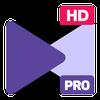 वीडियो प्लेयर HD सभी प्रारूप व कोडेक्स - km प्लेयर आइकन