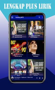 Gudang Lagu Mp3 Gratis 2019 poster