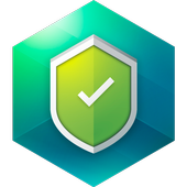 Kaspersky Mobile Antivirus: AppLock & Web Security 圖標