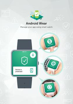 Kaspersky Mobile Antivirus: AppLock & Web Security 截圖 14