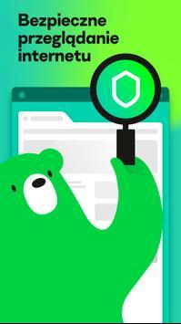 Antywirus Mobilny Kaspersky: Ochrona & App Lock screenshot 5