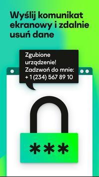Antywirus Mobilny Kaspersky: Ochrona & App Lock screenshot 7