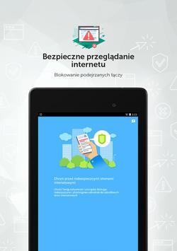 Antywirus Mobilny Kaspersky: Ochrona & App Lock screenshot 16