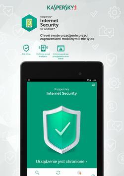 Antywirus Mobilny Kaspersky: Ochrona & App Lock screenshot 13