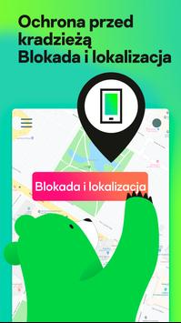 Antywirus Mobilny Kaspersky: Ochrona & App Lock screenshot 2