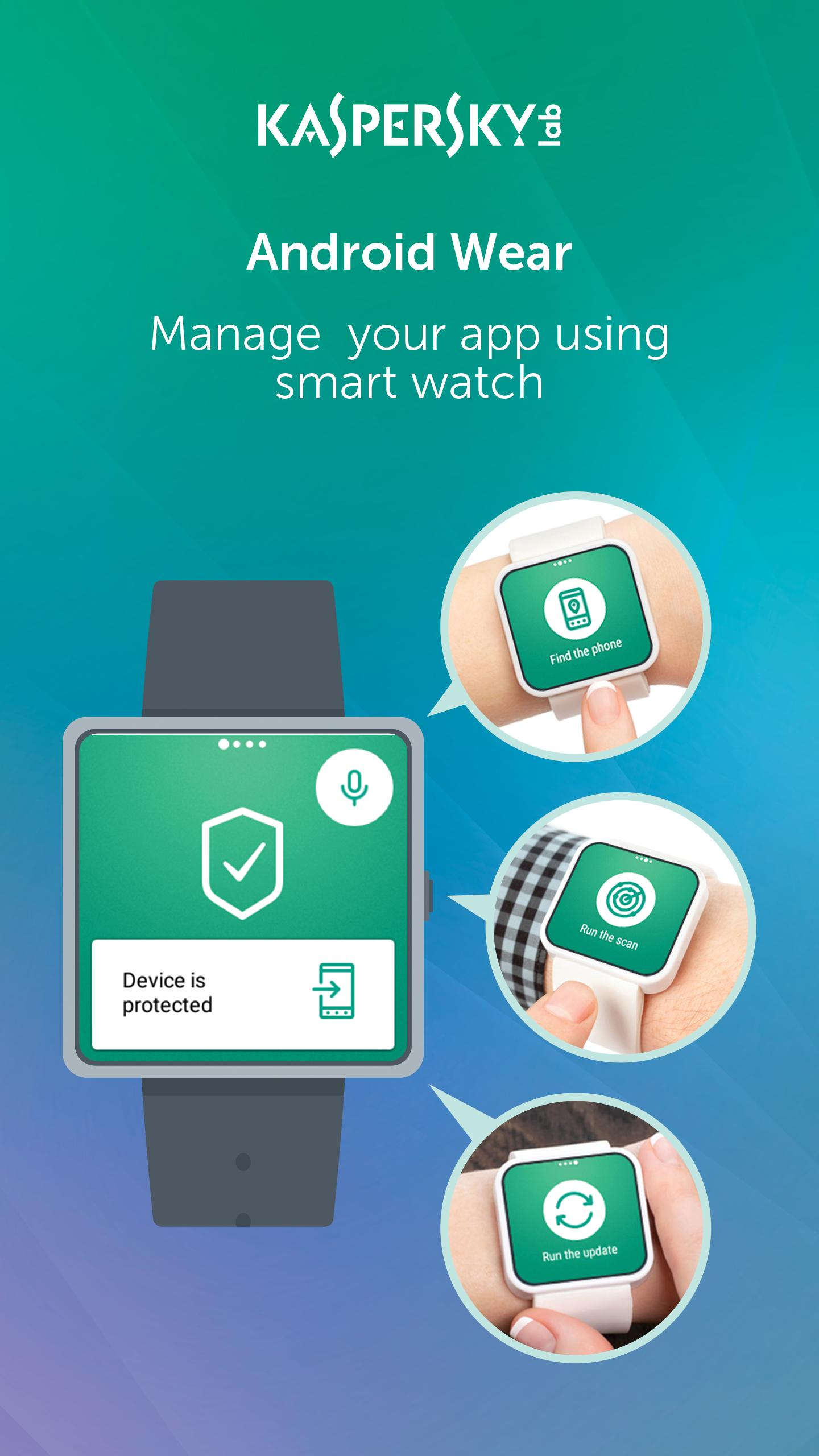 Kaspersky Internet Security for Android - APK Download