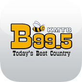 B 99.5 icon