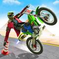 Bike Stunt 2 Bike Racing Game - Offline Games 2021