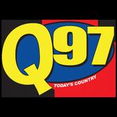 Q97 Redding icon