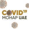 COVID19 UAE 아이콘