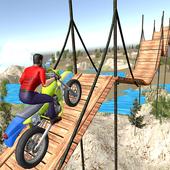 bedava bisiklet yarış oyunları - motor oyunu 2021 simgesi