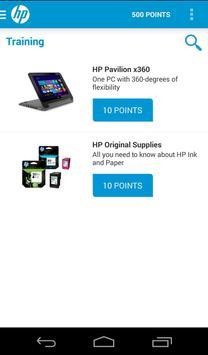 HP SMARTS スクリーンショット 2