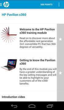HP SMARTS スクリーンショット 3